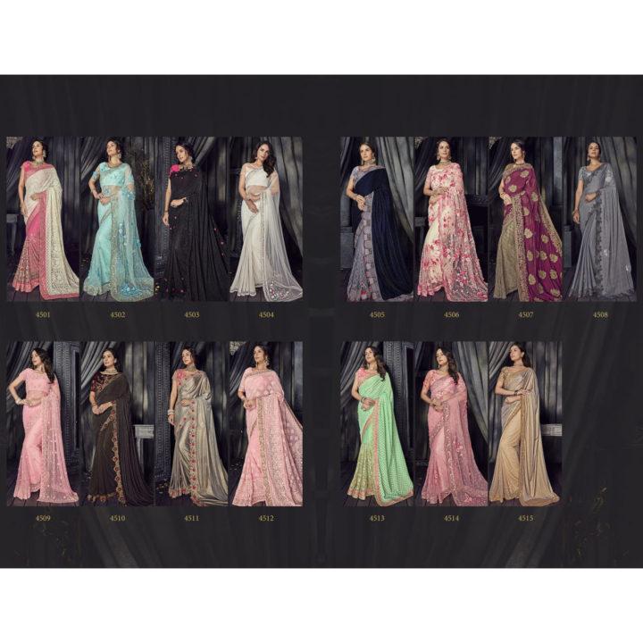 Diwali Ethnic Dresses Collection
