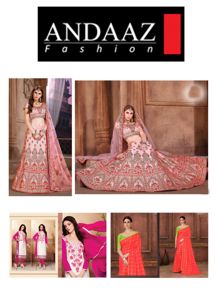 Indo-Western Diwali Dresses Collection