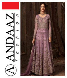 | BOLLYWOOD ANARKALI SUIT |