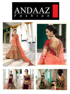 | LEHENGA CHOLI COLLECTION |